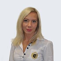 Менеджер компании Эмилия  Майстренко