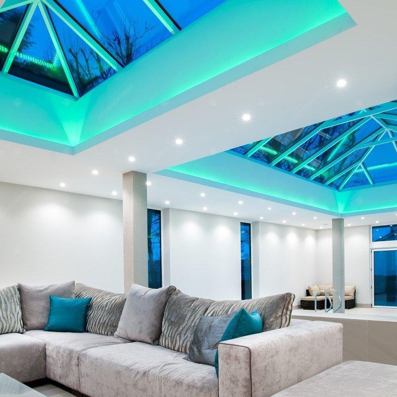 потолочная подсветка